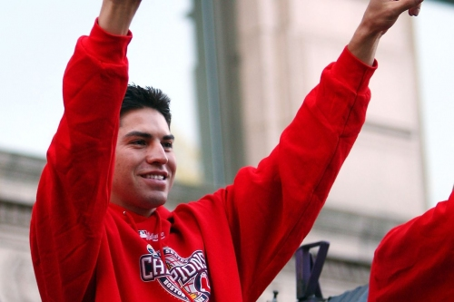 Remembering the 2007 Red Sox: Jacoby Ellsbury