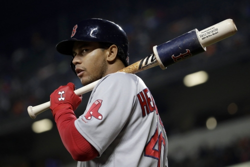 Is Marco Hernandez becoming another Brock Holt for Boston Red Sox? Could he become full-time 3B?