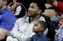 Derrick Rose admits what 'sucked,' what was 'great' about Knicks