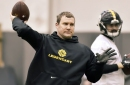 Steelers' Roethlisberger makes up with hometown in Ohio