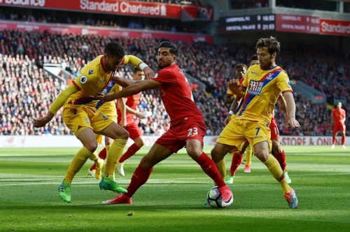 Emre Can - 'Stupid' Liverpool must win every game to reach Champions League