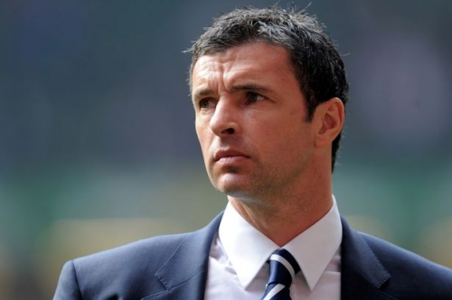 Gary Speed inducted into National Football Museum Hall of Fame
