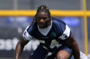 Source: Cowboys Jaylon Smith Can Now Lift His Toes, Nerve Is Regenerating