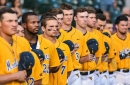 Mountaineers Remain Ranked Despite Dropping Series to BatCats