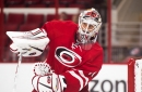 About Last Season: Eddie Lack Performance Review and Grade