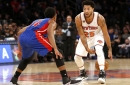 Derrick Rose: Why Knicks season 'sucked' … and was 'great'