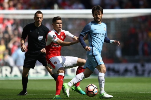David Silva, Sergio Agüero expected to play Manchester Derby - Report