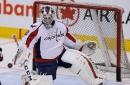 The Afternoon Narrative: Holtby Bounces Back, 1 vs. 2 and Early Odds