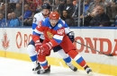Artem Anisimov will not play for Russia at 2017 World Championship