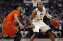 Jevon Carter throws hat in the ring for NBA Draft
