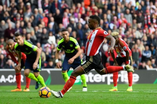 Why Jermain Defoe is backing Sunderland to land back to back wins his week