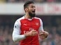 Report: Marseille to pay £20m for Arsenal forward Olivier Giroud