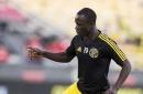 Kekuta Manneh remains in Columbus Crew SC's plans