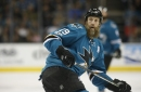 Thornton, Marleau want to re-sign with Sharks: 'I love playing here'
