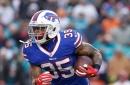 Buffalo Bills decline to match New England Patriots' offer sheet for RFA RB Mike Gillislee