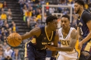 NBA Free Agency: Chasing the dream of a Jeff Teague-Jrue Holiday backcourt