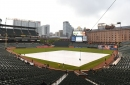 Series Preview: Wet Series in the Charm City