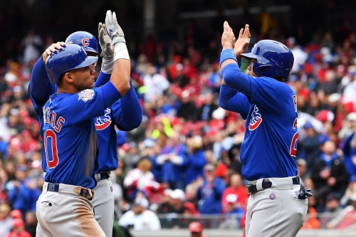Chicago Cubs vs. Pittsburgh Pirates Preview, Monday 4/24, 6:05 CT
