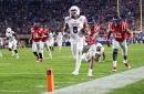 The Dallas Morning News' Jon Machota's Mock Draft Has the Dallas Cowboys Selecting Fred Ross