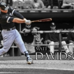 Why The White Sox Refuse To Make Matt Davidson An Everyday Starter