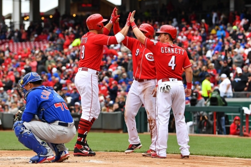 Reds at Brewers, Game 1: Preview/Predictions Thread