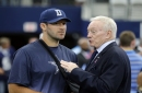 Cowboys honor Ware, ponder need with post-Romo future secure The Associated Press