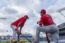 It's time to pull the plug on the Angels' left field timeshare