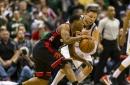 NBA Playoffs open thread: Bucks vs. Raptors and Hawks vs. Wizards