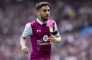 Neil Taylor and the Second City derby - the Aston Villa defender definitely gets it!