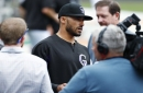 Rockies' Ian Desmond takes batting practice in big step toward returning from DL