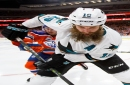 Purdy: Thornton's injury could benefit Sharks–and realistically, now commits them to him