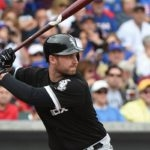 Matt Davidson Returns To The White Sox Lineup With A Bang