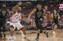 NBA Playoffs Final Score: Bucks Get Blown Out by Sweet Shooting Raptors, 118-93