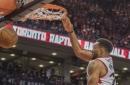 NBA Playoffs, Raptors vs. Bucks, Game 5: Everyone shows up and Toronto wins big 118-93