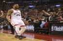 Norm Powell dazzles in Raptors' Game 5 win over Bucks