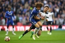 David Luiz isn't counting out Spurs just yet