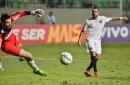Crew SC linked to midfielder Rafael Longuine