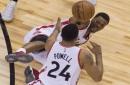 Kyle Lowry epitomizes true grit as Toronto Raptors take 3-2 series edge against Milwaukee Bucks