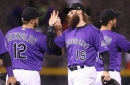 Colorado Rockies rally for 8-4 win over Washington Nationals