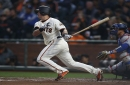 Giants elevate Arroyo, get a badly needed win over Dodgers behind another Cain gem