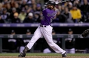 Washington Nationals' seven-game win streak ends with late Colorado Rockies' homers...