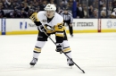 Rookie Guentzel making a splash for rested, ready Penguins The Associated Press