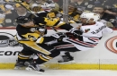 Brian Metzer: Chris Kunitz could be a hit for the Pens in the Stanley Cup Playoffs
