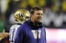 How did the Washington Huskies feel about their former DC, Cal coach Justin Wilcox?
