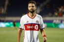 Toronto FC expect Drew Moor to return within the next two weeks