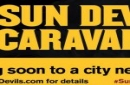 ASU announces fourth annual Sun Devil Caravan tour