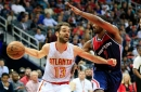 Jose Calderon comes up big for Hawks in Game 4 win