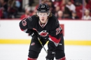 About Last Season: Brock McGinn Performance Review and Grade