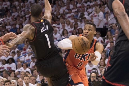 Oklahoma City Thunder vs. Houston Rockets game 5 preview, odds, and prediction