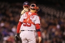 Game 19 WPA: Good news, bad news. Washington Nationals lose 8-4 to Colorado Rockies when it gets away from the bullpen